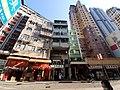 HK SYP 西環 Sai Ying Pun 皇后大道西 Queen's Road West shops buildings facades April 2020 SS2 02.jpg