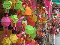 Mid-Autumn Festival - Wikipedia