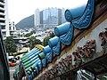 HK Wong Chuk Hang Welfare Road 珍寶閣 Jumbo Court 06 covered walkway May-2012.JPG