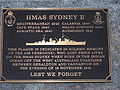 HMAS Sydney memorial 01 gnangarra.jpg