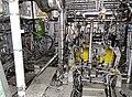 HMCS Bras d'Or engine room 01.jpg