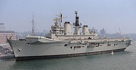 Image illustrative de l'article HMS Illustrious (R06)