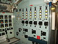 HMS Ocelot 1962 power panel.JPG