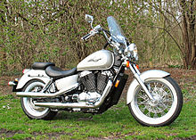 1996 honda shadow 1100 ace