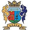 Huy hiệu của Szava