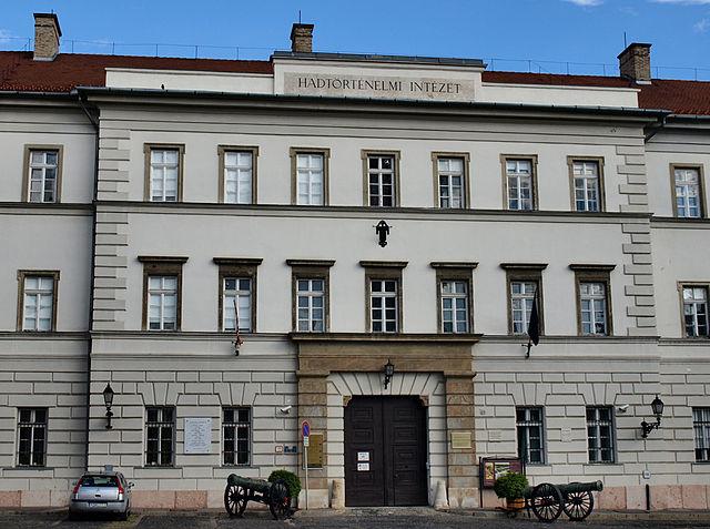 Hadtörténeti Múzeum