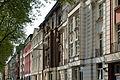 Haeuser Gustav-Poensgen-Strasse 9 bis 15 in Duesseldorf-Friedrichstadt, von Nordosten.jpg