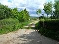 Hale Farm drive entrance - geograph.org.uk - 448770.jpg