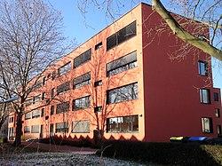 Sportgymnasium Stuttgart