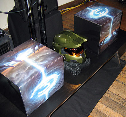 Halo 2 mod di matchmaking