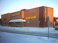 Halpa-Halli Raahe