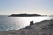 Hamelin Island--Hamelin former Lighthouse on island