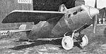 Hanriot HD.22 L'Aéronautique October 1921.jpg