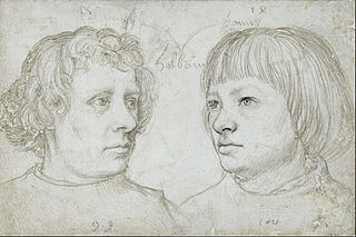 Ambrosius and Hans
