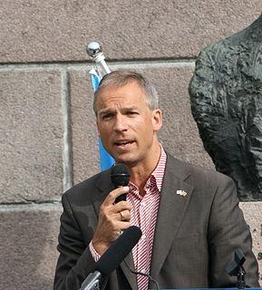 Hans Olav Syversen Norwegian politician