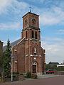 Hansweert, kerk foto1 2009-09-25 14.24.JPG