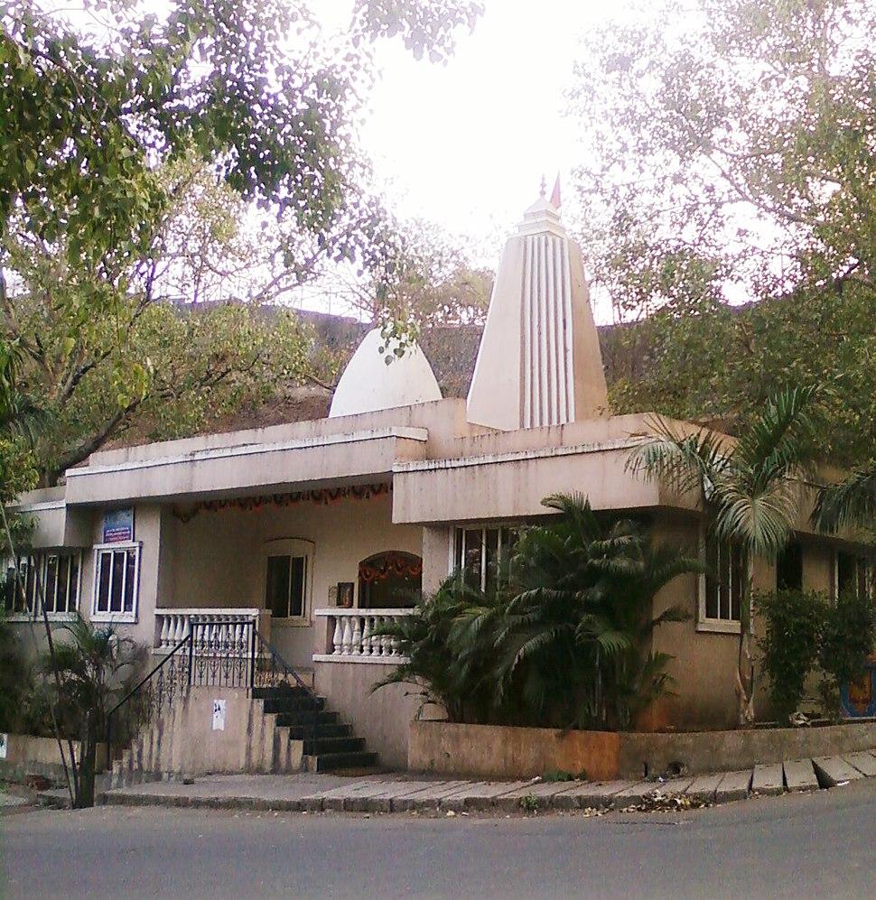 Hanuman Mandir - Wadala East