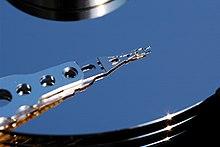 Hard disk drive performance characteristics - Wikipedia
