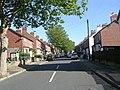 Harrison Grove - The Avenue - geograph.org.uk - 1508419.jpg