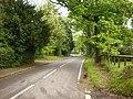 Harts Lane, Burghclere - geograph.org.uk - 1317739.jpg