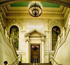 Widener Library - Wikipedia