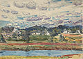 Hassam, Childe, Newfields, New Hampshire, 1917.jpg