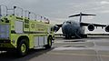 Hawaii's Air National Guards Air 204th Airlift Squadron, assists in FAA Disaster exercise in Kona 111214-F-DL065-009.jpg