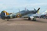 Hawker Sea Hurricane Ib 'Z7015 - 7-L' (G-BKTH) (35656721312).jpg