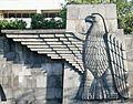 Hayk Bzhishkyan statue, Yerevan, VM 02.jpg