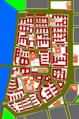 Heilbronn Aufbauplan der Altstadt 1948 von Herrmann Wahl.PNG