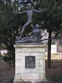 Кольбе, Георг — Википедия