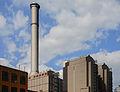 Heizkraftwerk West - Mainova AG - Frankfurt - Germany - 03.jpg