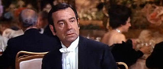 Walter Matthau - Matthau in Hello, Dolly!, 1969