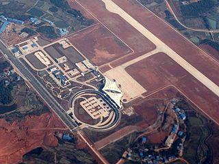 Hengyang Nanyue Airport