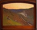Henri Martin la vallée du vert au crépuscule.jpg