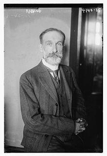 Henri Rabaud French composer