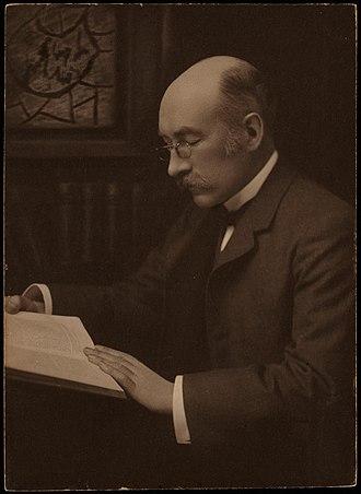 H. B. Higgins - Henry Bournes Higgins