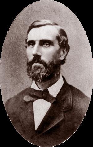 Henry Nicholas Greenwell - Circa 1867