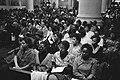 Herdenkingen, kerken, politieke moorden, rouw, Bestanddeelnr 932-4351.jpg