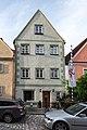 Herrenstraße A 91 Neuburg an der Donau 20170830 002.jpg