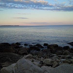 Herring Cove, Nova Scotia - Image: Herring Cove P1