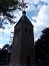 hervormde kerk, vrijstaande toren beerta 2