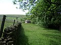 Hidden barn - geograph.org.uk - 476348.jpg