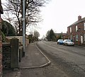 Higher Bents Lane - geograph.org.uk - 1725414.jpg