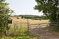 Highfield Farm entrance - geograph.org.uk - 901244.jpg
