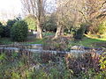 Highfields gate- Tottle Brook crossing 9221.JPG