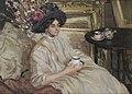 Hilda Fearon Afternoon tea.jpg