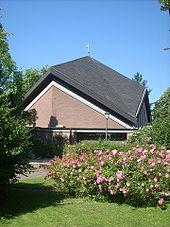 St Altfried Hildesheim Wikipedia