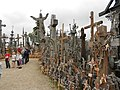 Hill of Crosses - panoramio (5).jpg