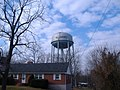 Hillsboro Oak Street Water Tower.JPG